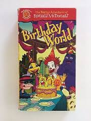 ROndald MCdonald Birthday World.jpg